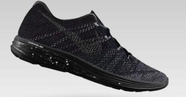 Nike Flyknit Lunar 1 Running Men's Shoes Size