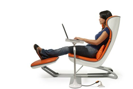10 of the world 39 s most comfortable office chairs days in