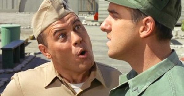 Gomer Pyle USMC. Surprise Surprise Surprise!!. I loved Gomer Pyle who had
