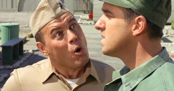 Gomer Pyle USMC. Surprise Surprise Surprise!!. I loved Gomer Pyle who had