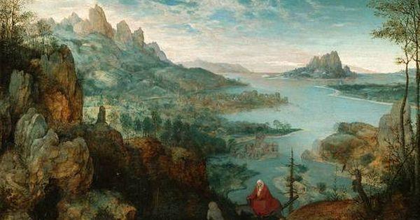 La Fuite en Égypte, par Pieter Bruegel | PIETER BRUEGEL ...