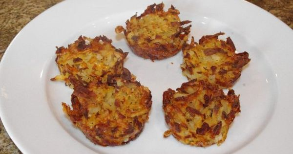 Brown, Potatoes and Hash browns on Pinterest