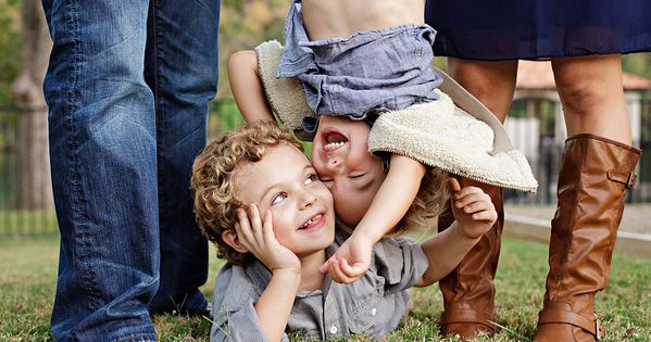 Cute Family photo family photography children
