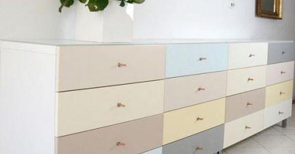 relooking d 39 un meuble besta de chez ik a r novation de meuble pinterest ik a relooking et. Black Bedroom Furniture Sets. Home Design Ideas