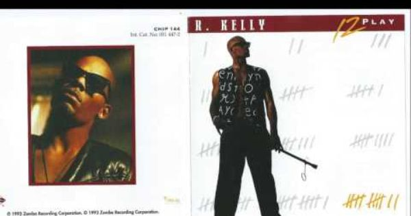 r kelly 12 play full album download free