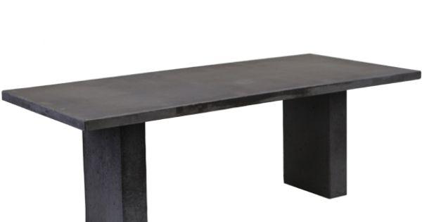 Beton Tafel Model Square 280 X 100 Euro Voor 1350 Euro