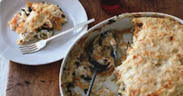 Gratin, Goat cheese and Goats on Pinterest