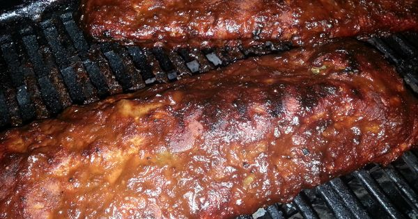 Sauces, Ribs and Blog on Pinterest