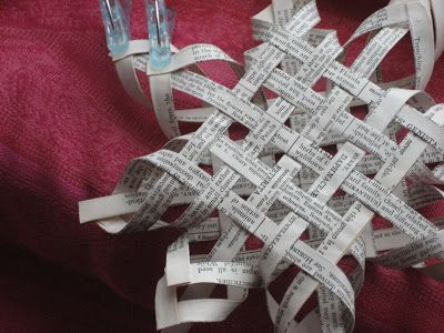 Finally The Second Scandinavian Star Tutorial Is Here Important No Paper Christmas Ornaments Christmas Tree Ornament Crafts Diy Christmas Snowflakes