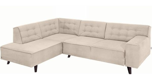 Tom Tailor Ecksofa Nordic Chic In 2020 Nordic Chic Couch Beige