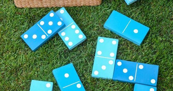 Domin pe as grandes ni os pinterest juego juegos de jard n y juguetes for Juegos de jardin para nios puebla