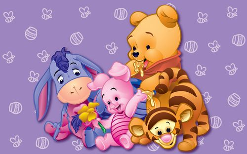 Baby Pooh Photo Baby Pooh Wallpaper Winnie The Pooh Pictures Winnie The Pooh Cute Winnie The Pooh