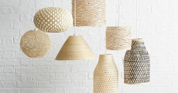 diy lampen selber machen lampe diy lampenschirme selber machen holz rattan lamps pinterest. Black Bedroom Furniture Sets. Home Design Ideas