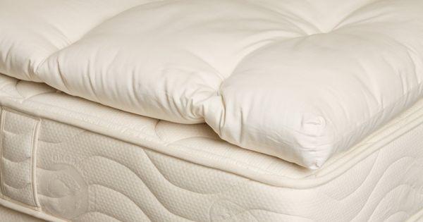 Clearance Wooly 3 Omi Organic Bedding Organic Mattresses Inc In 2020 Mattress Mattress Topper Wool Mattress