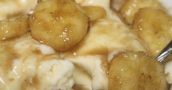 ... Pot Bananas Foster   Recipe   Banana Foster, Crock Pot and Bananas