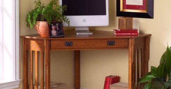 Computer Desks For Small Spaces Corner Computer Desks For Small Spaces Sw
