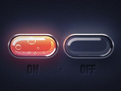 UI / Button by Sunbzy , via Behance   UI   Pinterest   Behance, Ux ...