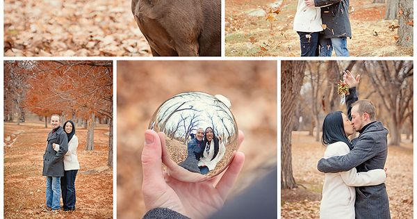 Fall Winter Session | Christmas Photos | Christmas Session | Couple with