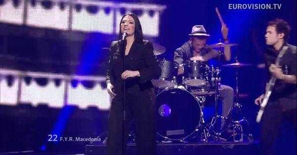 loreen eurovision final