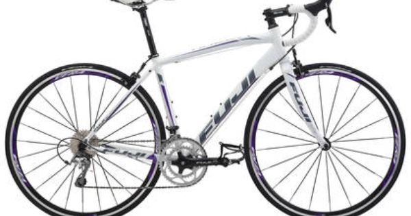 Fuji Finest 1 3 Compact 2014 Women S Road Bike Road Bike Road Bike Women Bicycle Maintenance