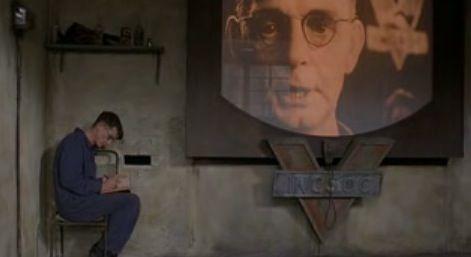 Lights   Room George Orwell