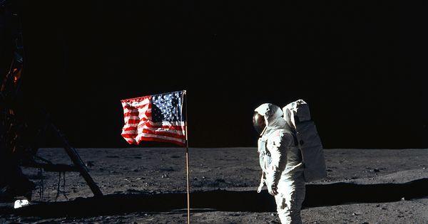 Indian satellite confirmed US moon landing: scientist