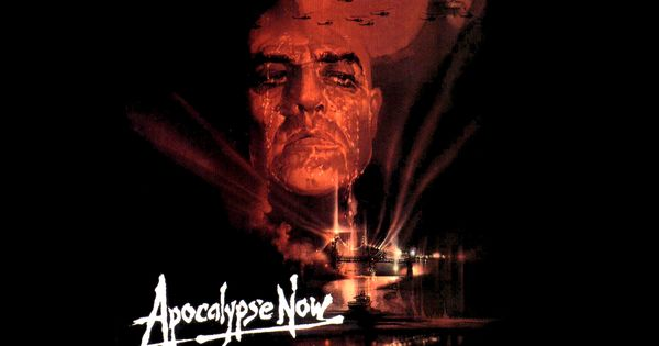 apocalypse now is an epic adventure war movie starring