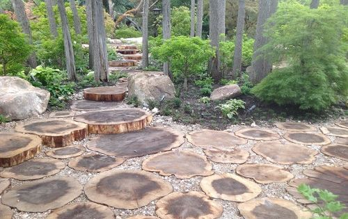 Traditional Landscape Design Ideas, Pictures, Remodel, and Decor - page 5
