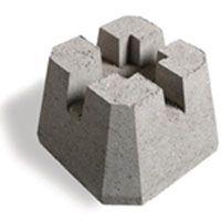 Deck Foundations Alternative Ways To Support Decks Deck Posts Concrete Deck Blocks Wooden Pergola