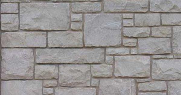 Ada Cut Limestone Richburg Stone Exteriors Pinterest