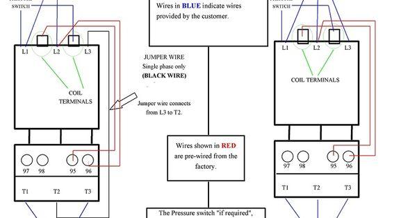 shihlin motor starter wiring diagram