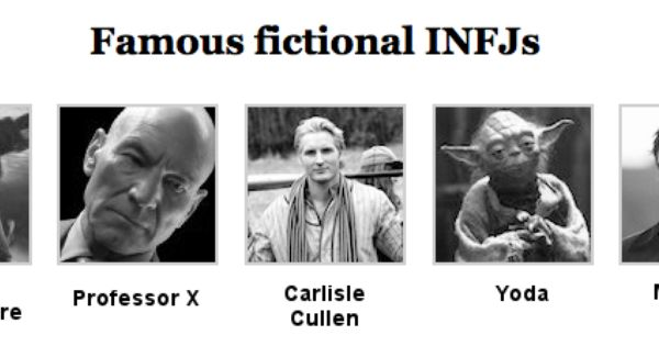 12 Famous People with INFJ Personality - Joseph Chris Partners