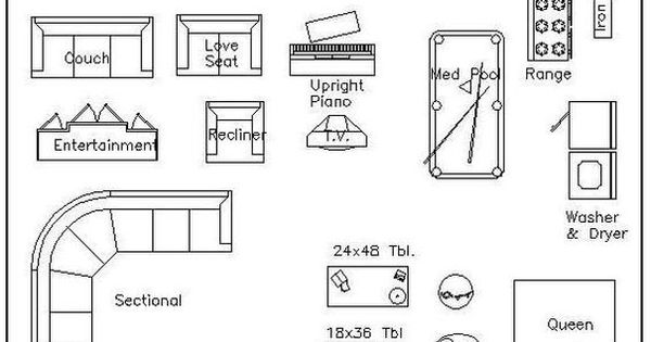 Nerdy image in printable furniture template