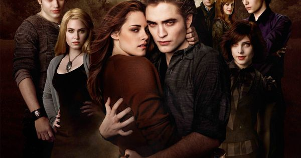 Twilight pictures comments for twilight vampire family for New moon vampire movie
