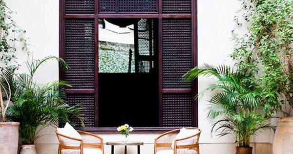 Moodboard: Bohemian Home Design