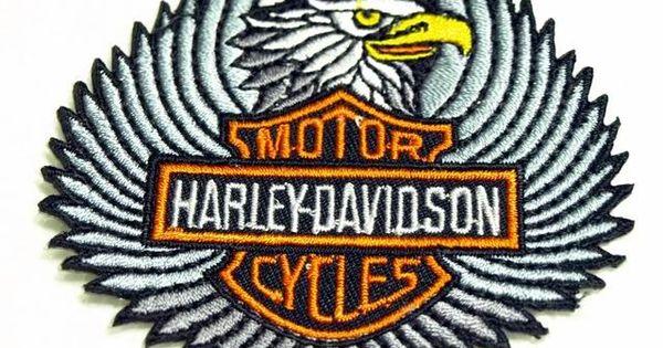 Pictures Of Harley Davidson Logos Com Images