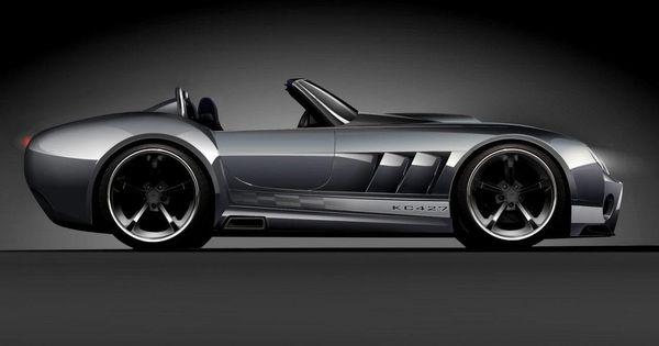 Cobra AC 740 Concept