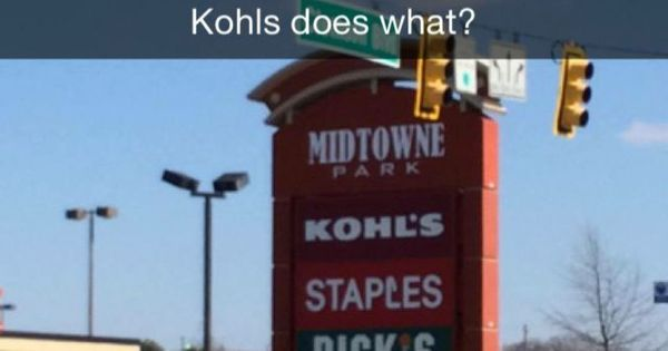 Kohl S Funny Memes : Pin by simba johns on s board pinterest funny