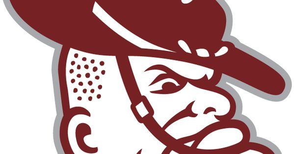 Texas A&M Aggies Mascot Logo - NCAA
