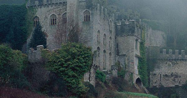 Abandoned castle travel wanderlust nomad travelpics travelphotography wanderers paradise Castle