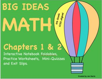 Pin By The Science Arena On Math Interactive Notebook Big Ideas Math Math Foldables Math