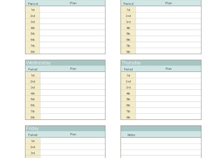 free printable class schedule template is preview of this course schedule template created. Black Bedroom Furniture Sets. Home Design Ideas