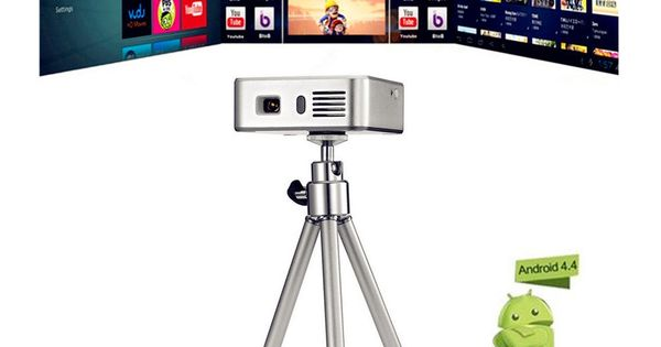 159 86 Buy Now Http Ali9z2 Worldwells Pw Go Php T 32734905505 E05 Mini Dlp Pocket Projector Android 4 4 4 Rk3128 Quad Core Video Player Quad Telescope
