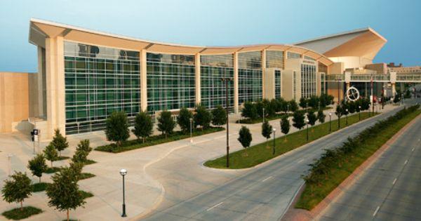 Pin By Meca Omaha On Centurylink Center Omaha Convention Centre Omaha Arena