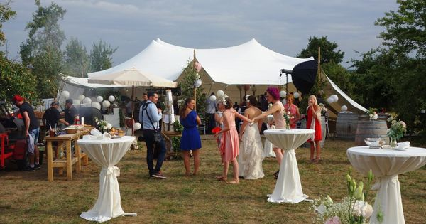 Stretch Tent Wedding From Freetent In Europe Tent Wedding Tent