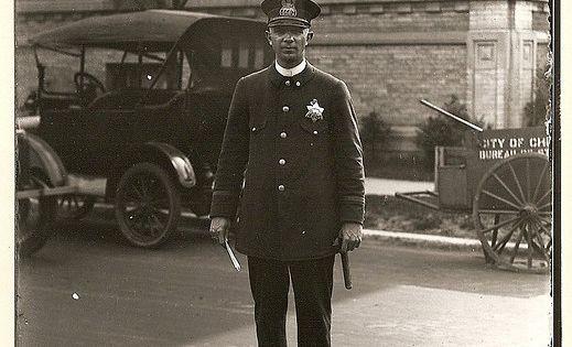 * CHICAGO POLICE ~ Vintage Uniform | Chicago, Vintage and ...