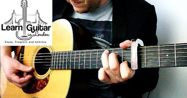 21 Guns Easy Ish Fingerstyle Guitar Tutorial Green Day Free Tab Part 2 Youtube Fingerstyle Guitar Guitar Guitar Tutorial