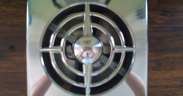 Berns Air King 10 Side Wall Kitchen Exhaust Fan Exhaust Fan