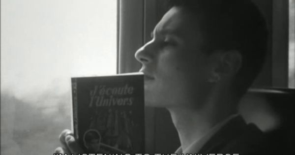 I M Listening To The Universe Film Quotes Pretty Hurts