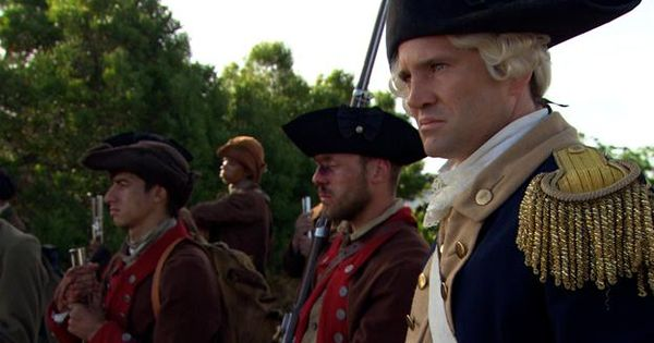 Global Impact Of The American Revolution Tv Shows Pinterest Revolutions Washington And